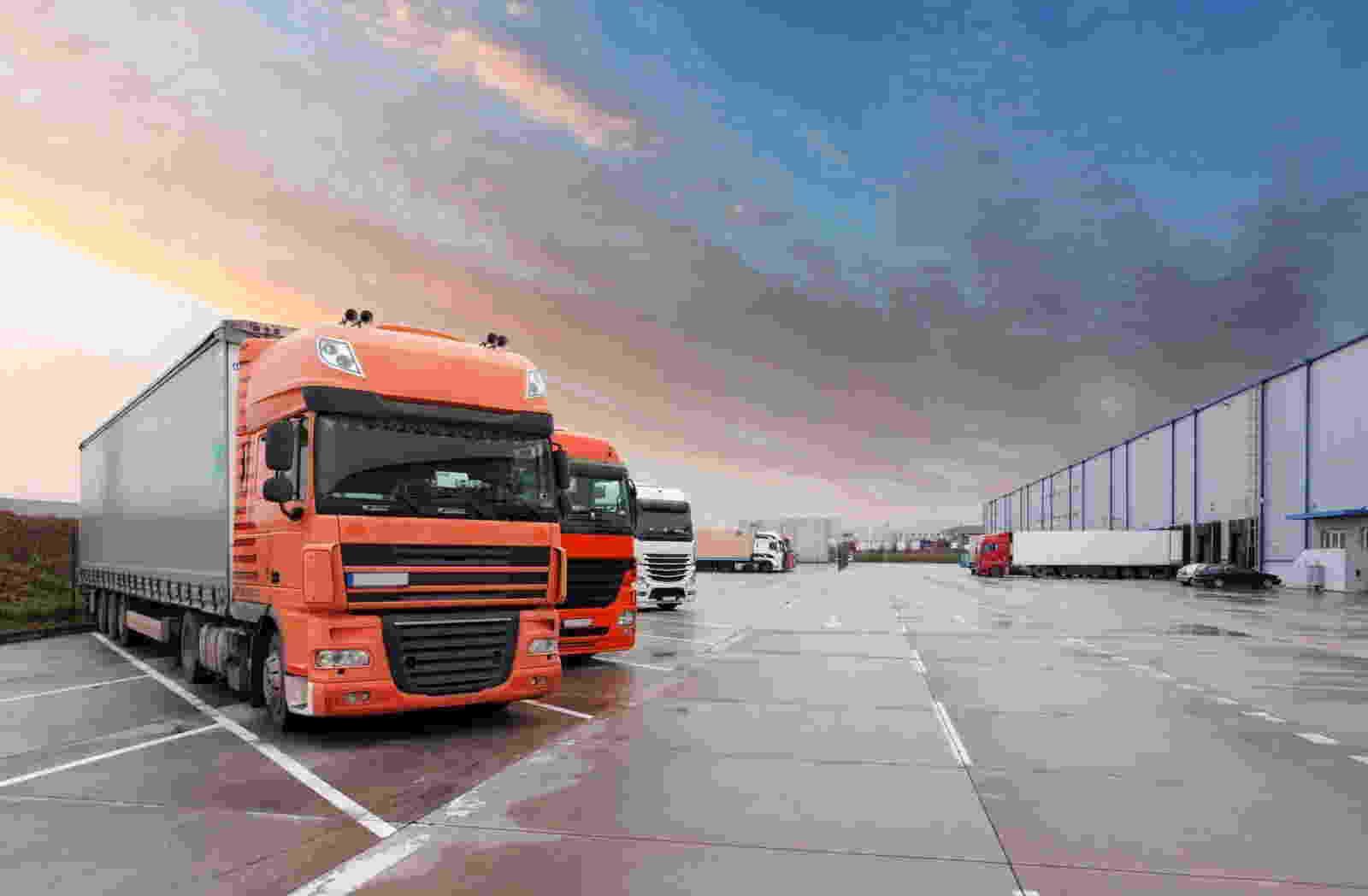 Транспортные услуги перевозки