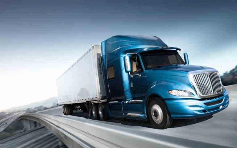 Доставка грузов в Сургут