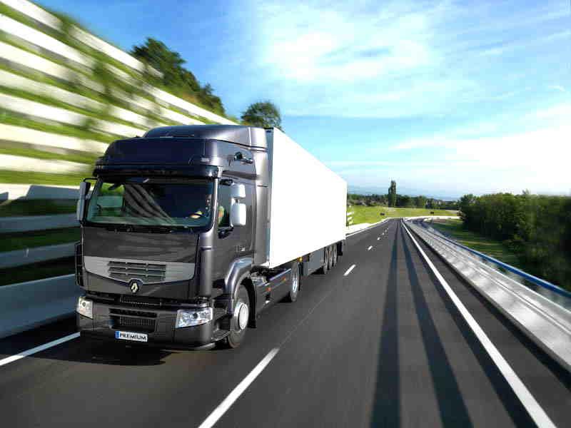 транспортная компания перевозка грузов