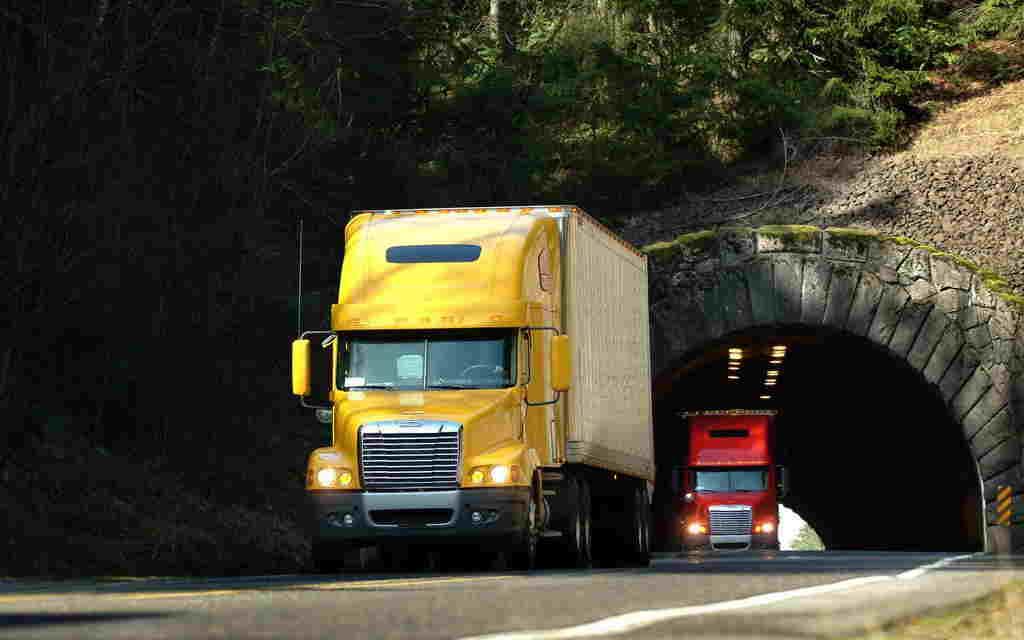 компании по перевозке грузов по россии