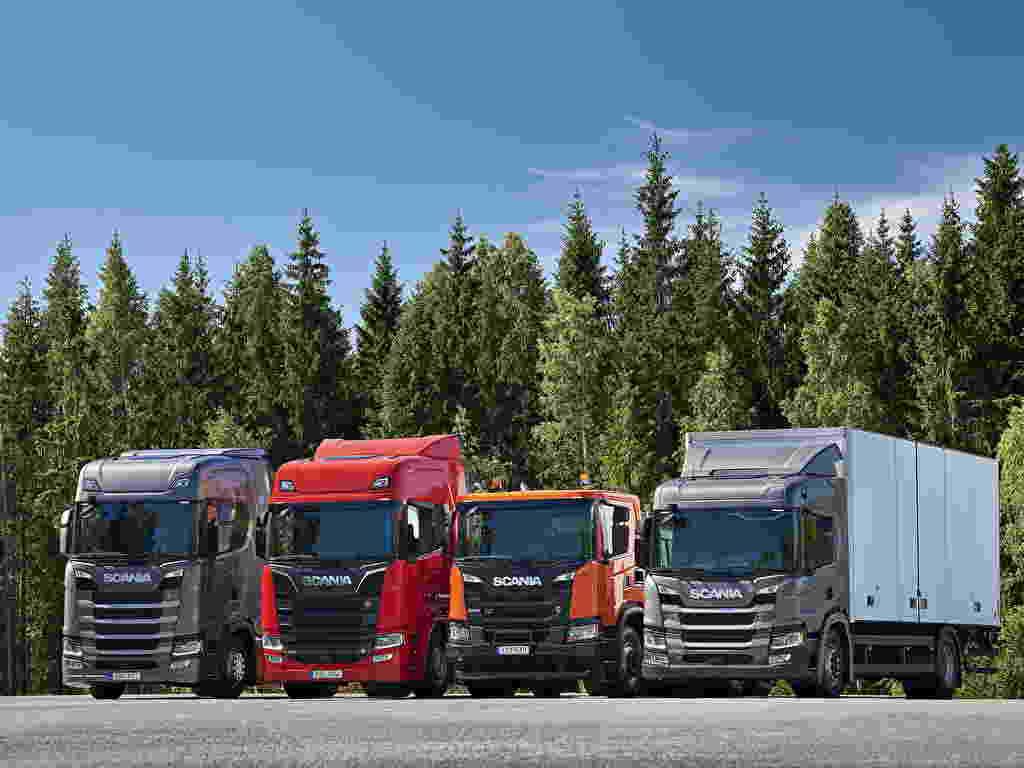 Транспортная компания грузоперевозки по России