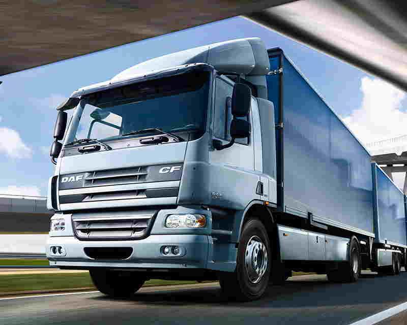 Доставка грузов по России цена