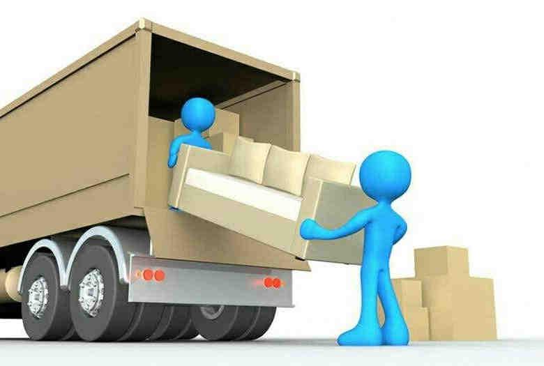Доставка грузов между городами