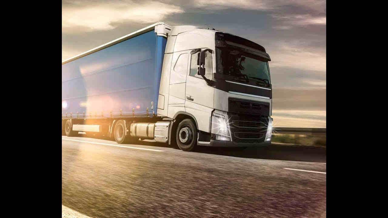 Компании по доставке грузов по России список